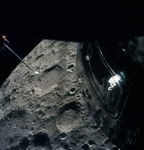 Apollo 13: A failed manned mission to land on the Moon