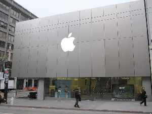 Apple Store: Chain of retail stores