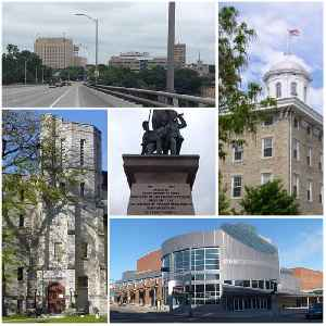 Appleton, Wisconsin: City in Wisconsin, United States