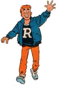 Archie Andrews: Archie Comics character