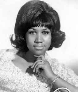 Aretha Franklin: American musician, singer, songwriter, and pianist