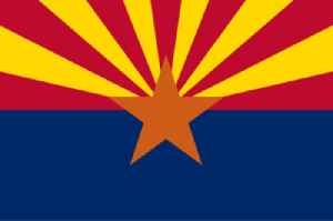 Arizona: State of the United States of America