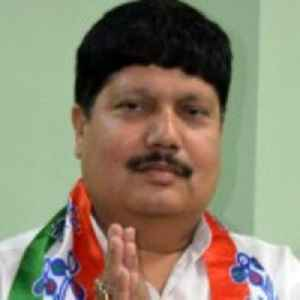 Arjun Singh (Trinamool Congress politician): Indian politician