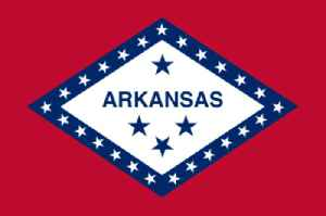 Arkansas: State of the United States of America