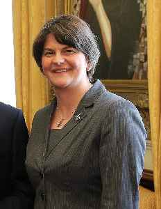 Arlene Foster: First Minister of Northern Ireland, Leader of the Democratic Unionist Party