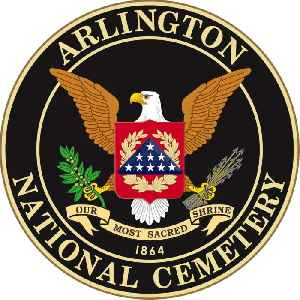 Arlington National Cemetery: Military cemetery in the United States