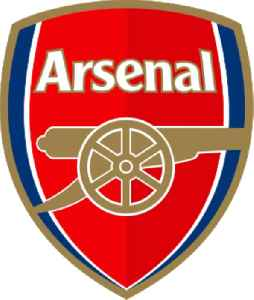 Arsenal W.F.C.: Women's football club from London, England
