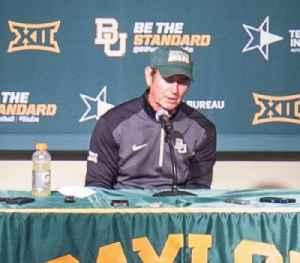 Art Briles: American college football coach