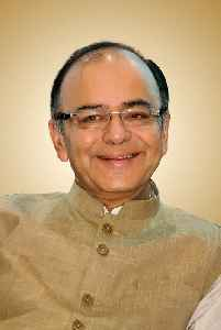 Arun Jaitley: Indian politician and attorney