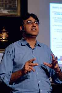 Asad Umar: Politician in Pakistan