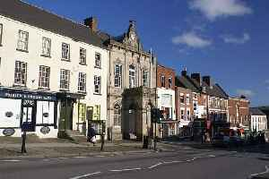 Ashbourne, Derbyshire