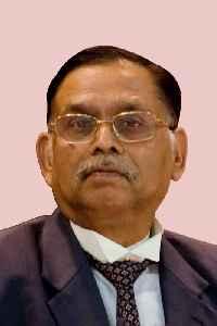 Ashok Bhushan: Indian judge
