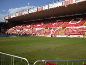 Ashton Gate Stadium: