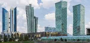 Nur-Sultan: Capital of Kazakhstan
