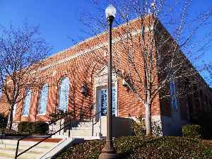 Auburn, Alabama: City in Alabama, United States