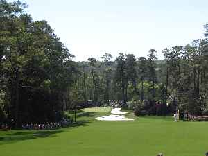 Augusta National Golf Club: Golf course in Augusta, GA, US, home of the Masters Tournament