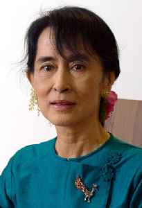 Aung San Suu Kyi: State Counsellor of Myanmar and Leader of the National League for Democracy