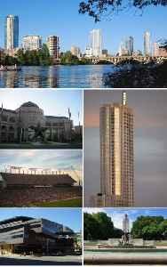 Austin, Texas: Capital of Texas, United States