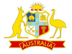 Australia national cricket team: National sports team