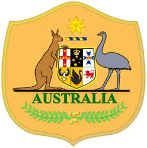 Australia national soccer team: Sports team that represents Australia in soccer