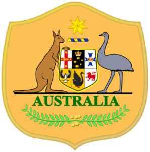 Australia women's national soccer team: Women's national association football team representing Australia