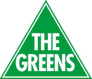 Australian Greens Victoria: Victorian state branch of the Australian Greens political party