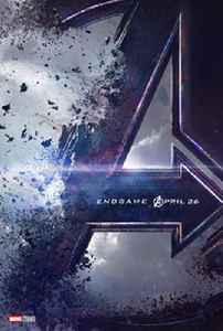 Avengers: Endgame: 2019 superhero film produced by Marvel Studios
