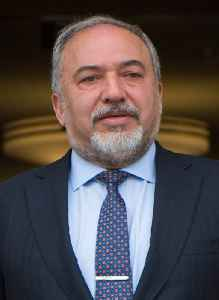 Avigdor Lieberman: Israeli politician