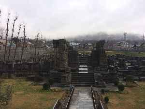 Awantipora: Town in Jammu and Kashmir, India