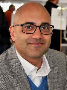 Ayad Akhtar: American actor and playwright