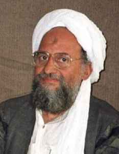 Ayman al-Zawahiri: Egyptian physician, Islamic theologian and leader of al-Qaeda