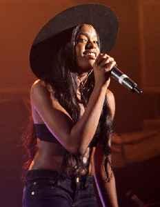 Azealia Banks: American rapper and singer
