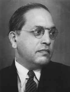 B. R. Ambedkar: Indian polymath and the architect of Indian Constitution
