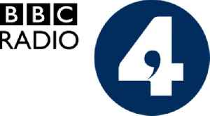 BBC Radio 4: British domestic radio station, owned and operated by the BBC