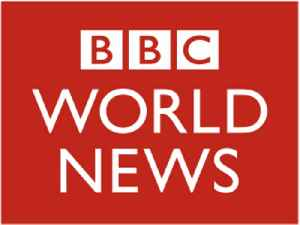 BBC World News: International news and current affairs television channel