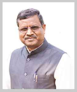 Babulal Marandi: Indian politician and Former Chief Minister of Jharkhand