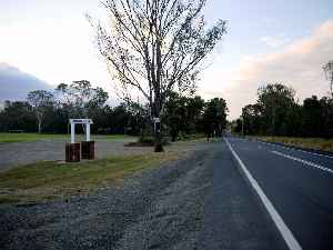 Badgerys Creek, New South Wales: Suburb of Sydney, New South Wales, Australia