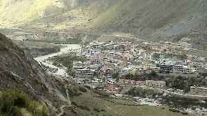 Badrinath: Town in Uttarakhand, India