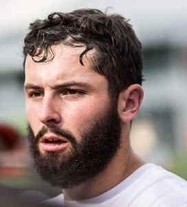 Baker Mayfield: American football quarterback