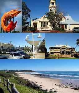 Ballina, New South Wales: Town in New South Wales, Australia