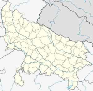 Balrampur: City in Uttar Pradesh, India