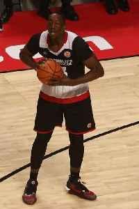 Bam Adebayo: American basketball player