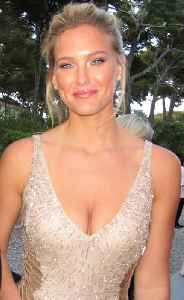 Bar Refaeli: Israeli model, television presenter, and actress