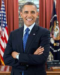 Barack Obama: 44th president of the United States