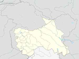 Baramulla: City in Jammu and Kashmir, India
