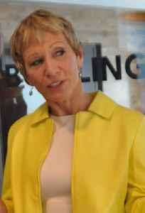 Barbara Corcoran: Real estate agent and investor