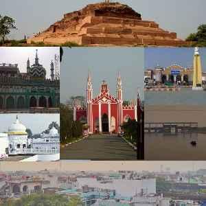 Bareilly: Metropolis in Uttar Pradesh, India