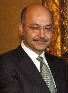 Barham Salih: 8th President of Iraq