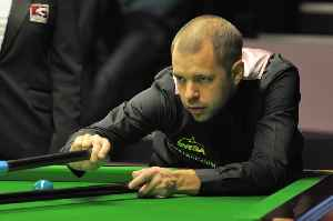 Barry Hawkins: English professional snooker player