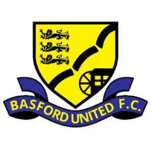 Basford United F.C.: Association football club in Nottingham, England